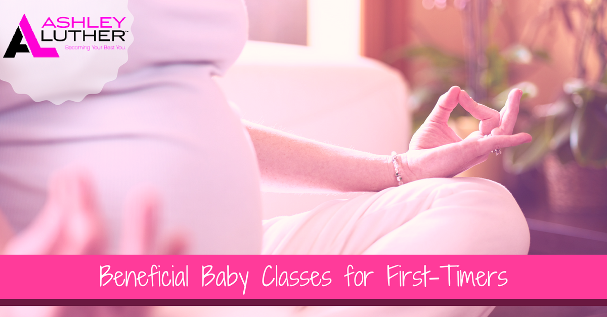 Beneficial Baby Classes for First-Timers